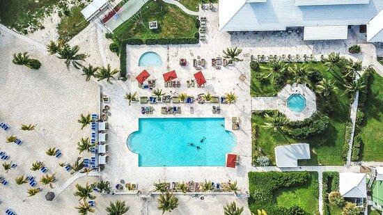 Viva Wyndham Fortuna Beach - An All-Inclusive Resort, Hotels in Grand Bahama Island