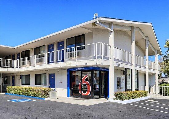 Motel 6 Walnut Creek