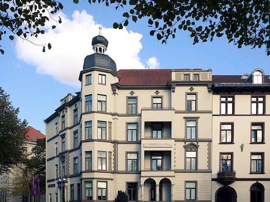 Mercure Hotel Hannover City, hoteles en Hannover