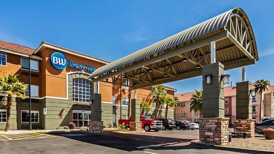 Best Western North Phoenix Hotel, hôtels à Phoenix