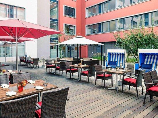 Mercure Hotel Frankfurt Eschborn Helfmann-Park, Hotels in Bad Soden