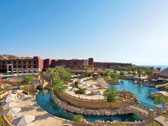Movenpick Resort & Spa Tala Bay Aqaba
