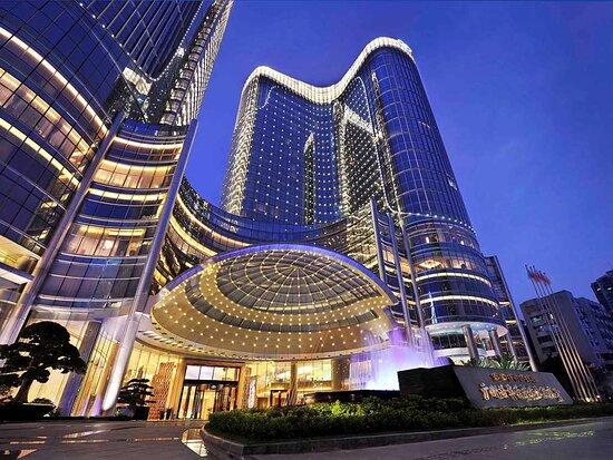 โรงแรมโซฟิเทล กวางเจา ซันริช