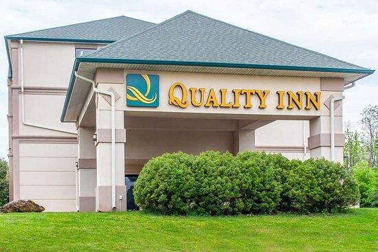 Quality Inn Hackettstown - Long Valley