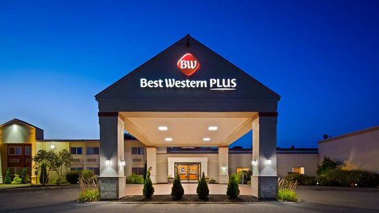 Best Western Plus Augusta Civic Center Inn, Hotels in Belgrade Lakes