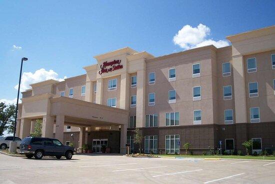 Hampton Inn & Suites by Hilton Denison