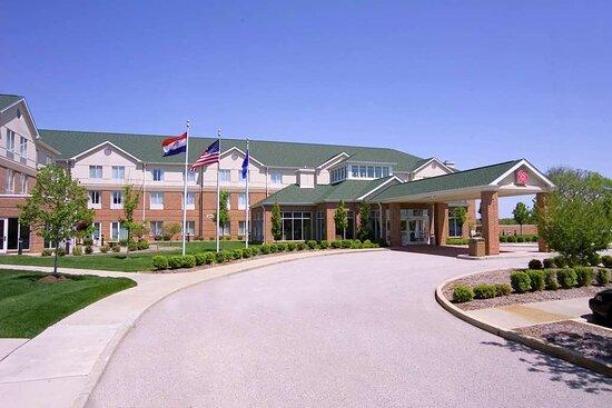 Hilton Garden Inn St. Louis/O'Fallon MO