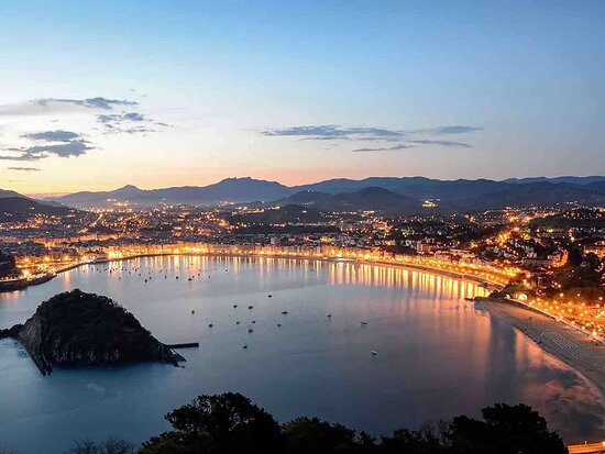 Mercure Monte Igueldo, hoteles en San Sebastián - Donostia