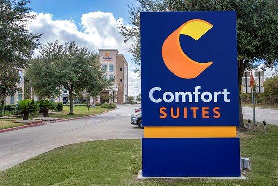 Comfort Suites Northwest Houston At Beltway 8