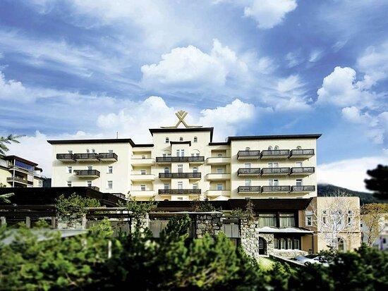 플루엘라 스위스 퀄리티 호텔