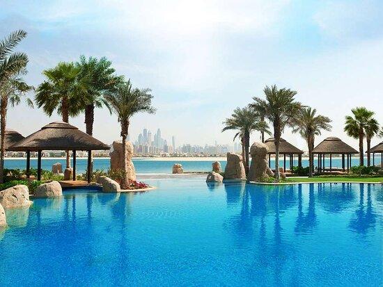 Sofitel Dubai The Palm, hoteles en Dubái