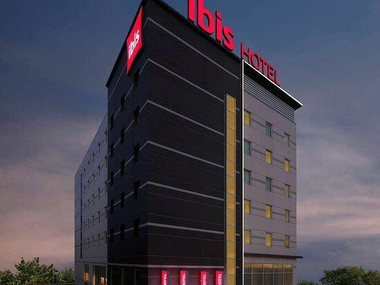 Ibis Kochi City Centre