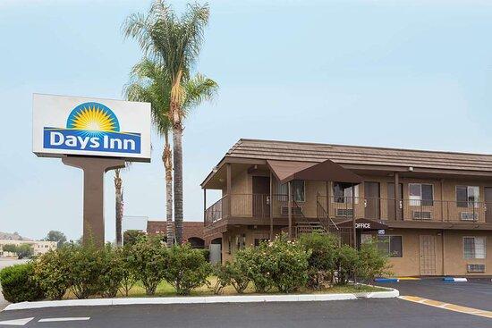 Days Inn by Wyndham San Bernardino