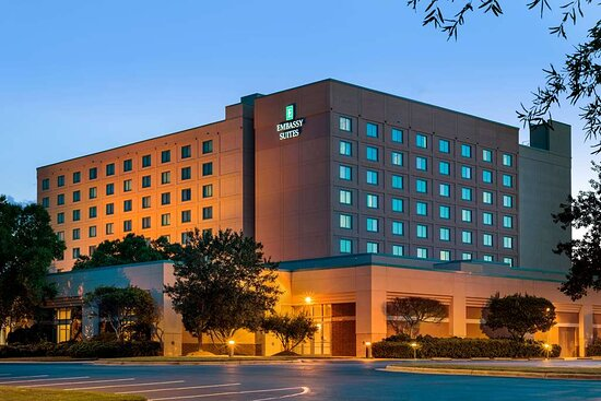 Embassy Suites by Hilton Raleigh - Durham/Research Triangle, Hotels in Cary