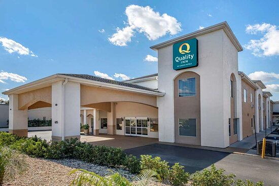 Quality Inn Zephyrhills-Dade City