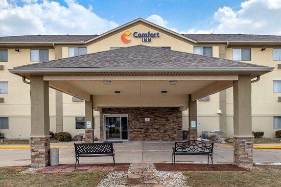 Comfort Inn Shelbyville