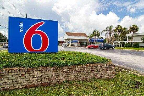 Motel 6 Starke, FL
