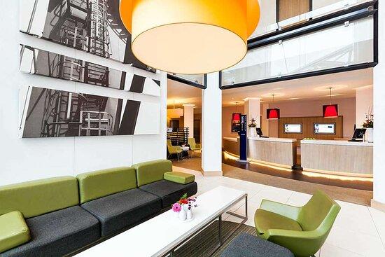 Novotel Rotterdam Brainpark