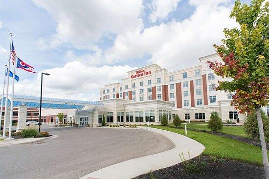 Hilton Garden Inn Dayton South-Austin Landing