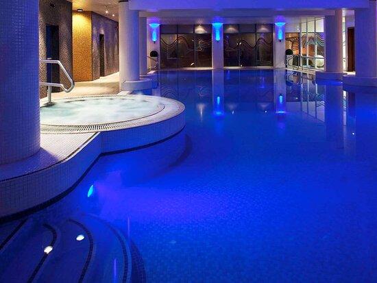 Novotel Cardiff Centre Hotel