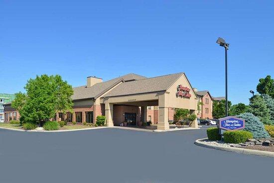 Hampton Inn & Suites Toledo-North