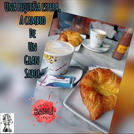 imagen Café Caoba en Sedaví