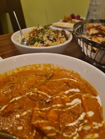 Indian authenticity in the heart of cairo