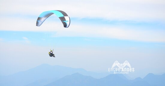 Entre Andes Adventures