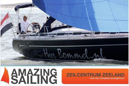 Amazing Sailing Zeeland
