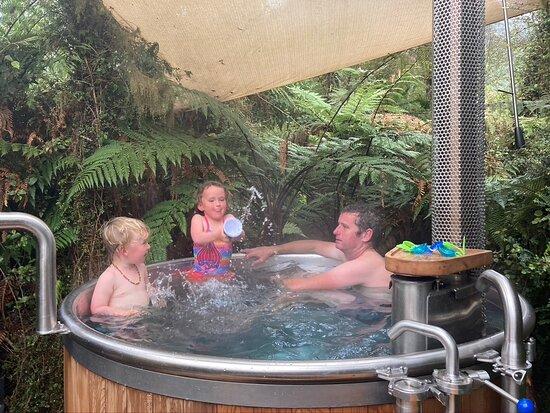 Waiho Hot Tubs