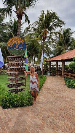 State of Alagoas: Praia de Paripueira.