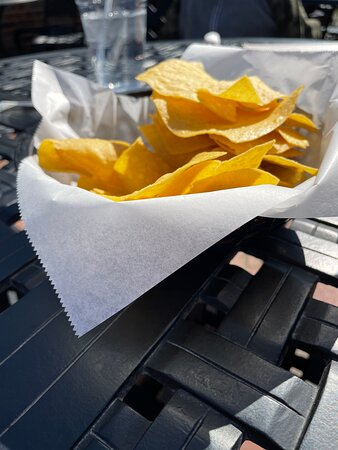 La Tolteca chips
