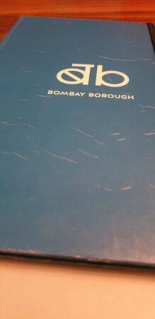 Bombay Borough