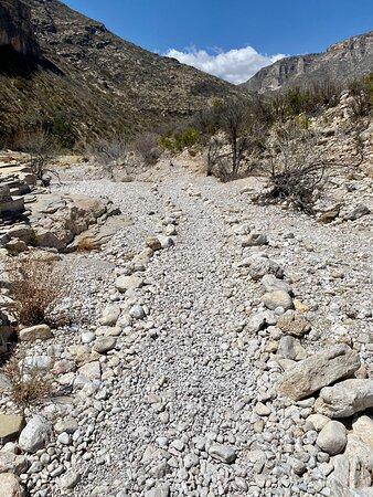 McKittrick Trail