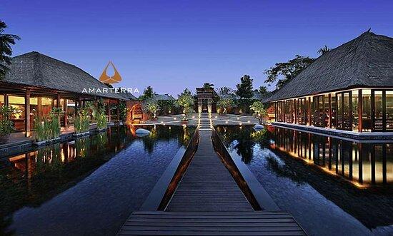 Amarterra Villas Bali Nusa Dua - MGallery
