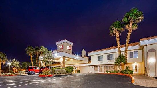 Best Western Plus Las Vegas West, hoteles en Las Vegas