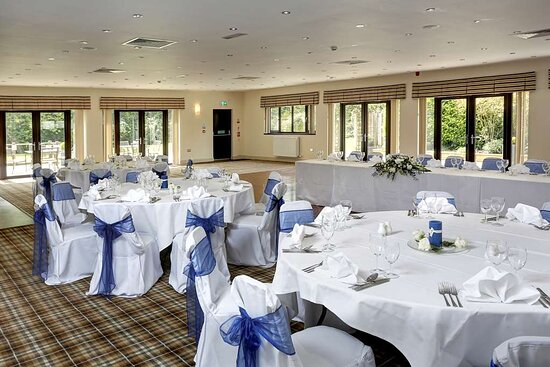 philipburn country house hotel wedding events