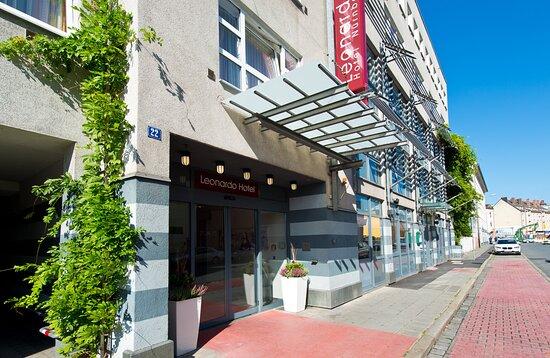 Leonardo Hotel Nürnberg, Hotels in Nürnberg
