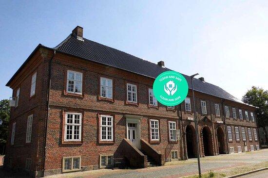 Hotel Pelli Hof Rendsburg by Tulip Inn, Hotels in Eckernförde