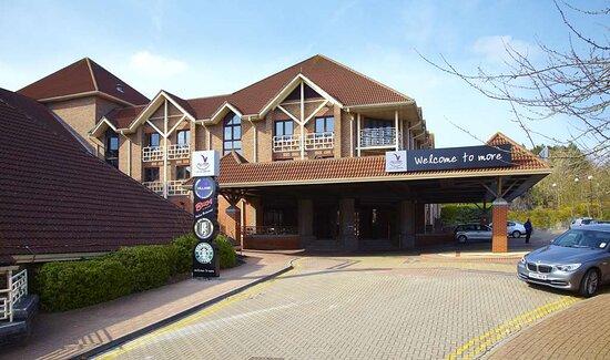 Village Hotel Swindon, Hotels in Swindon