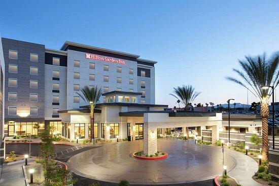 Hilton Garden Inn Las Vegas City Center, Hotels in Las Vegas