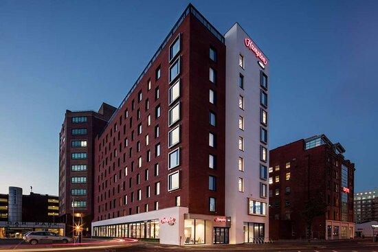 Hampton by Hilton Belfast City Centre