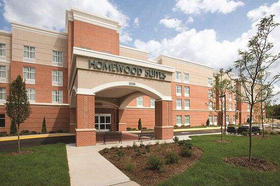 Homewood Suites by Hilton Charlottesville, VA