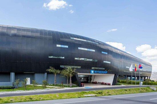 Wyndham Quito Airport
