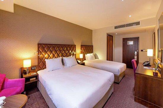 DoubleTree by Hilton Hotel London - Marble Arch, hôtels à Londres