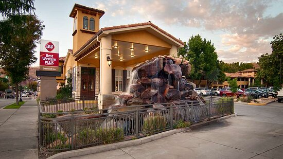 Best Western Plus Greenwell Inn, Hotels in Canyonlands Nationalpark