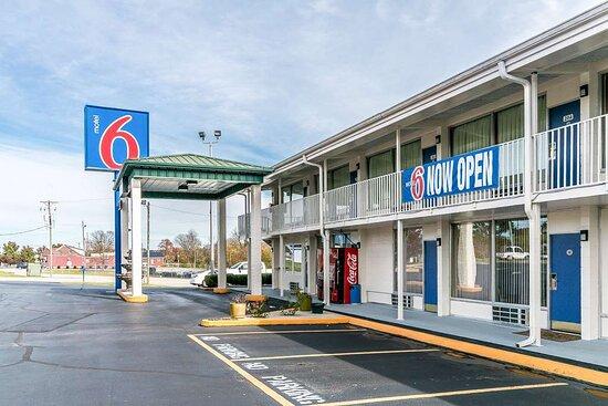 Motel 6 Somerset, KY