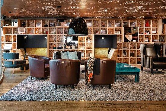 Scandic Paasi, hôtels à Helsinki