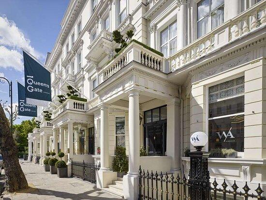 100 Queen's Gate Hotel London, Curio Collection by Hilton, hôtels à Londres