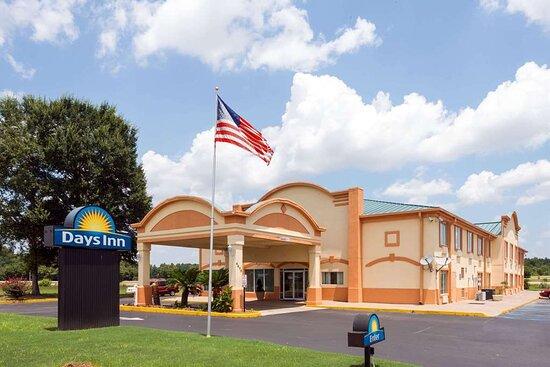 Days Inn by Wyndham Coliseum Montgomery AL